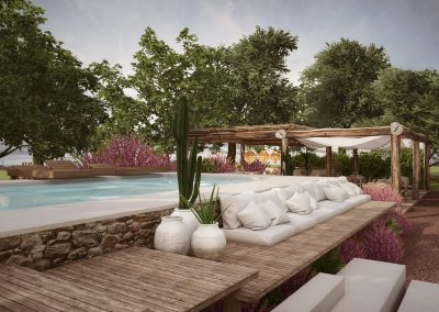 Hotel Can Tres Formentera