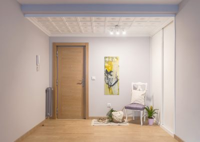 INTEGRAL RENOVATION OF APARTMENT IN SALAMANCA